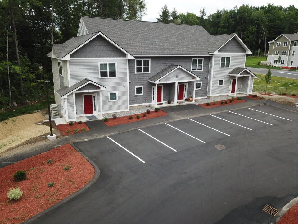 MILFORD NH Townhouse for rent $Townhouse For Lease: $2,299 with Lease Term