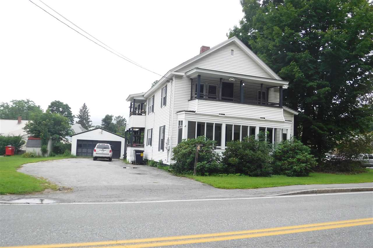 CLAREMONT NH Multi Family for sale $$149,900 | $72 per sq.ft.