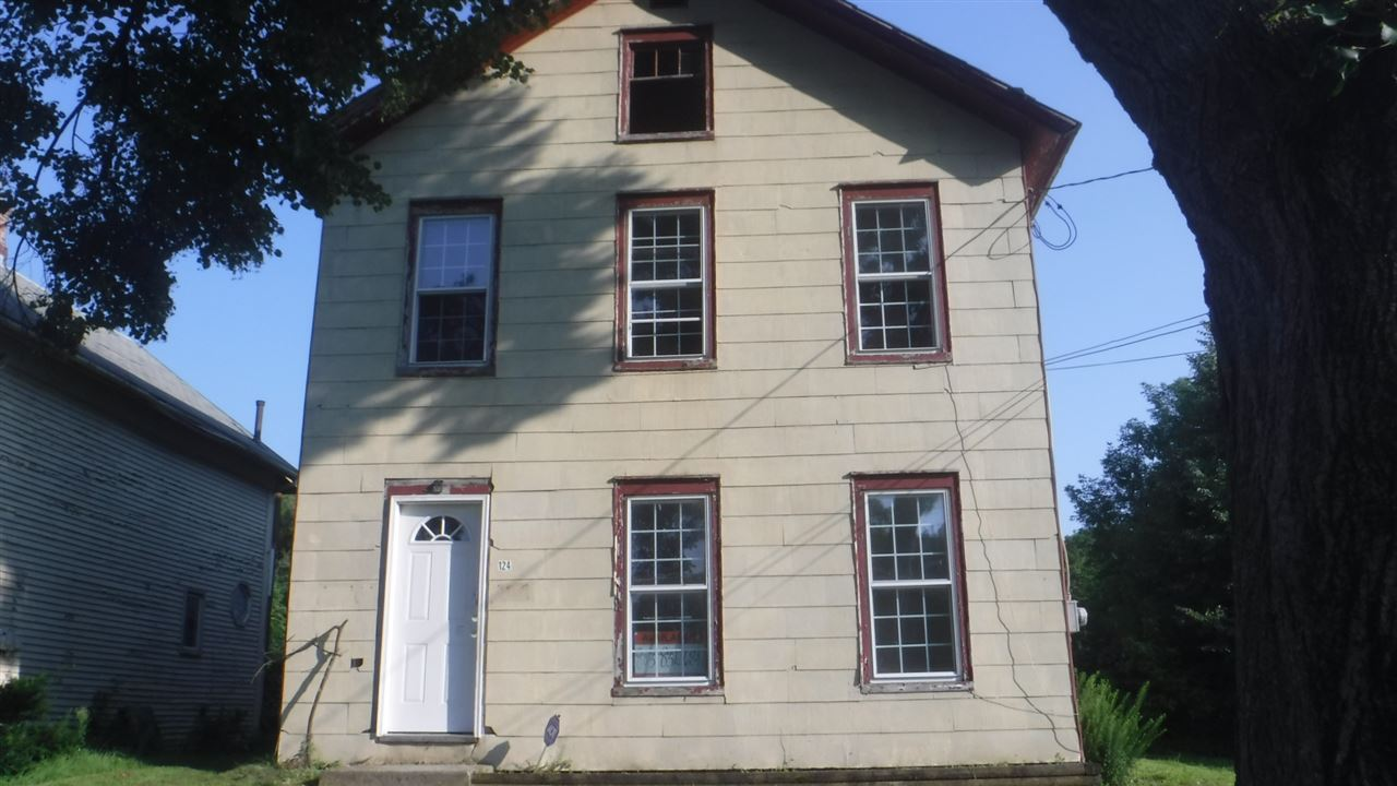 RUTLAND VTMulti Family for sale $$16,900 | $0 per sq.ft.