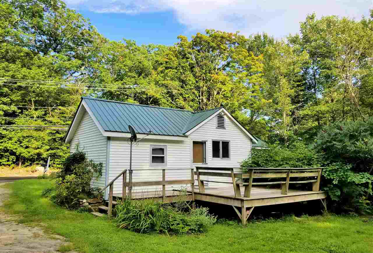 SUNAPEE NH Home for sale $$95,000 | $109 per sq.ft.