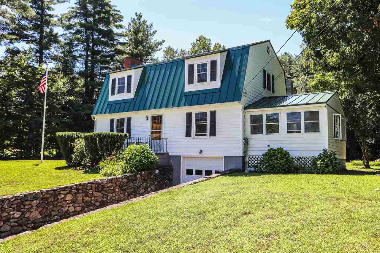 BOSCAWEN NH Home for sale $$239,500 | $112 per sq.ft.