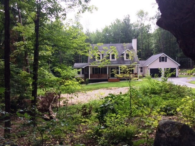 Mont Vernon NH Home for sale $List Price is $364,900