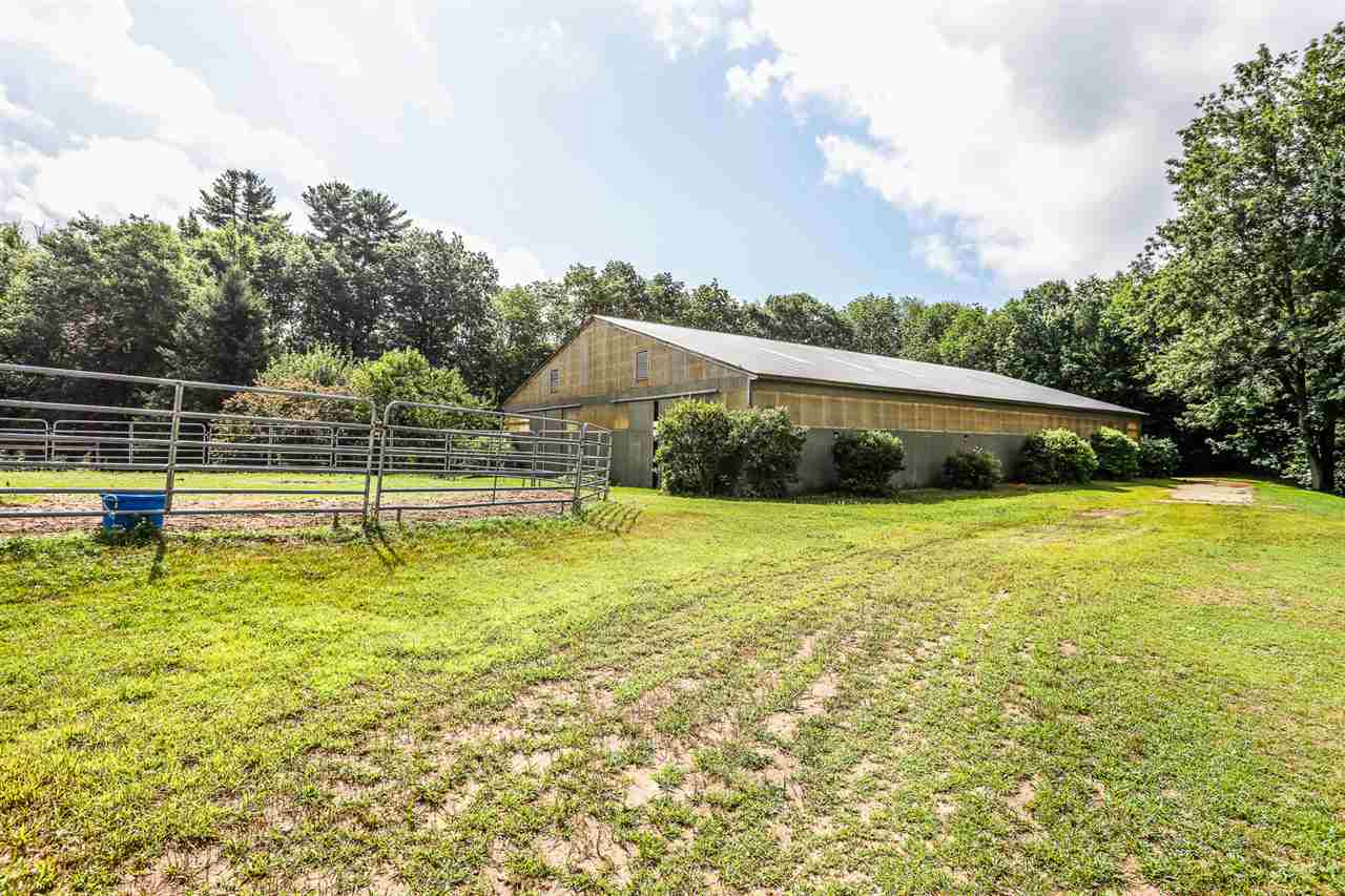 Epping NH Horse Farm | Property