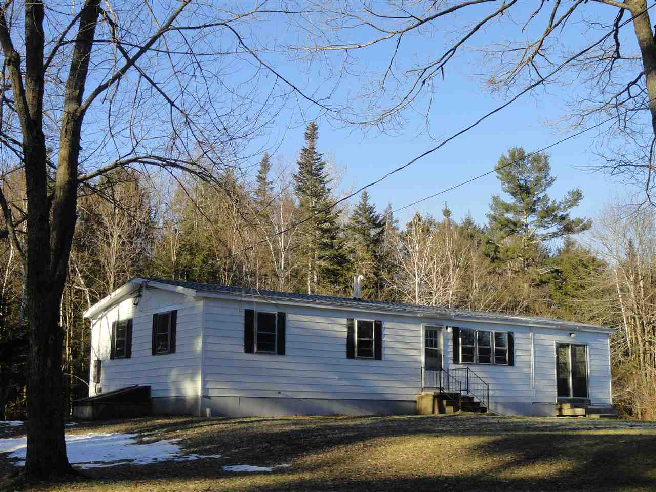 SPRINGFIELD NHHome for sale $$149,900 | $110 per sq.ft.