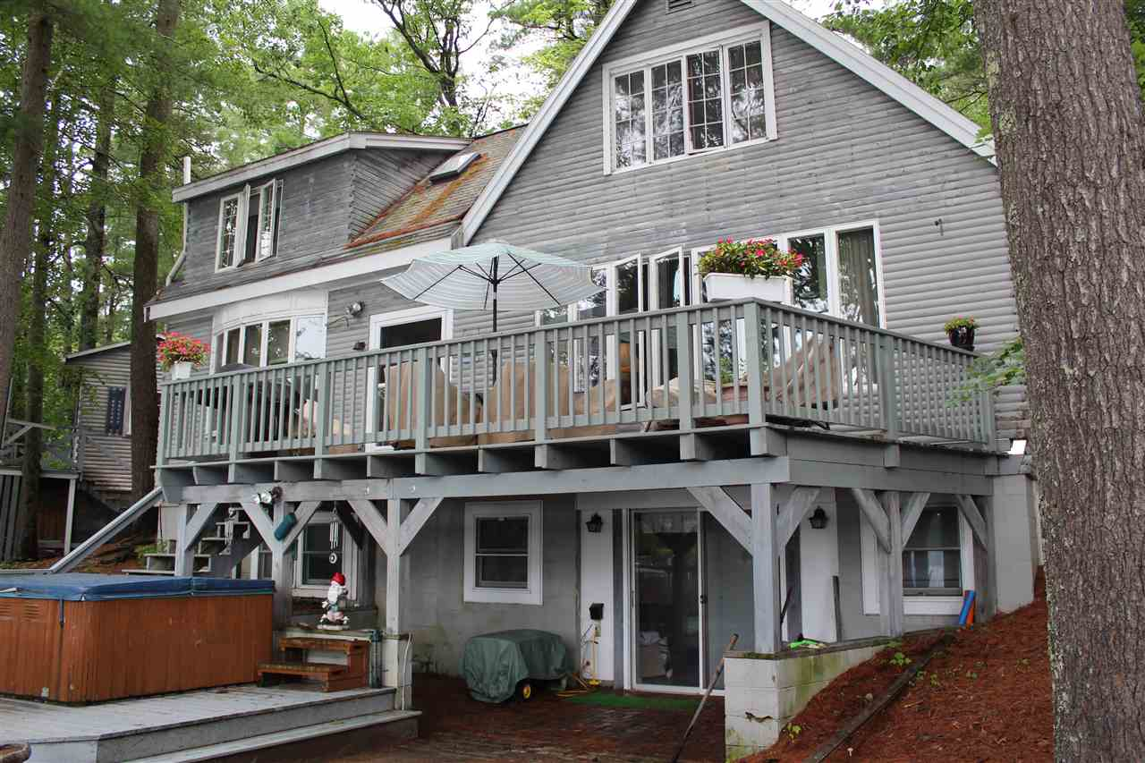Wakefield NH Home for sale $$589,900 $397 per sq.ft.