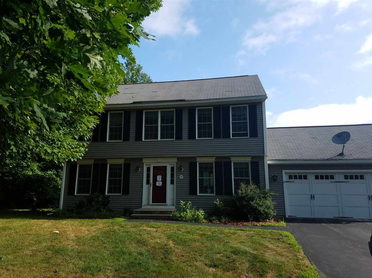 Real Estate  in Concord NH