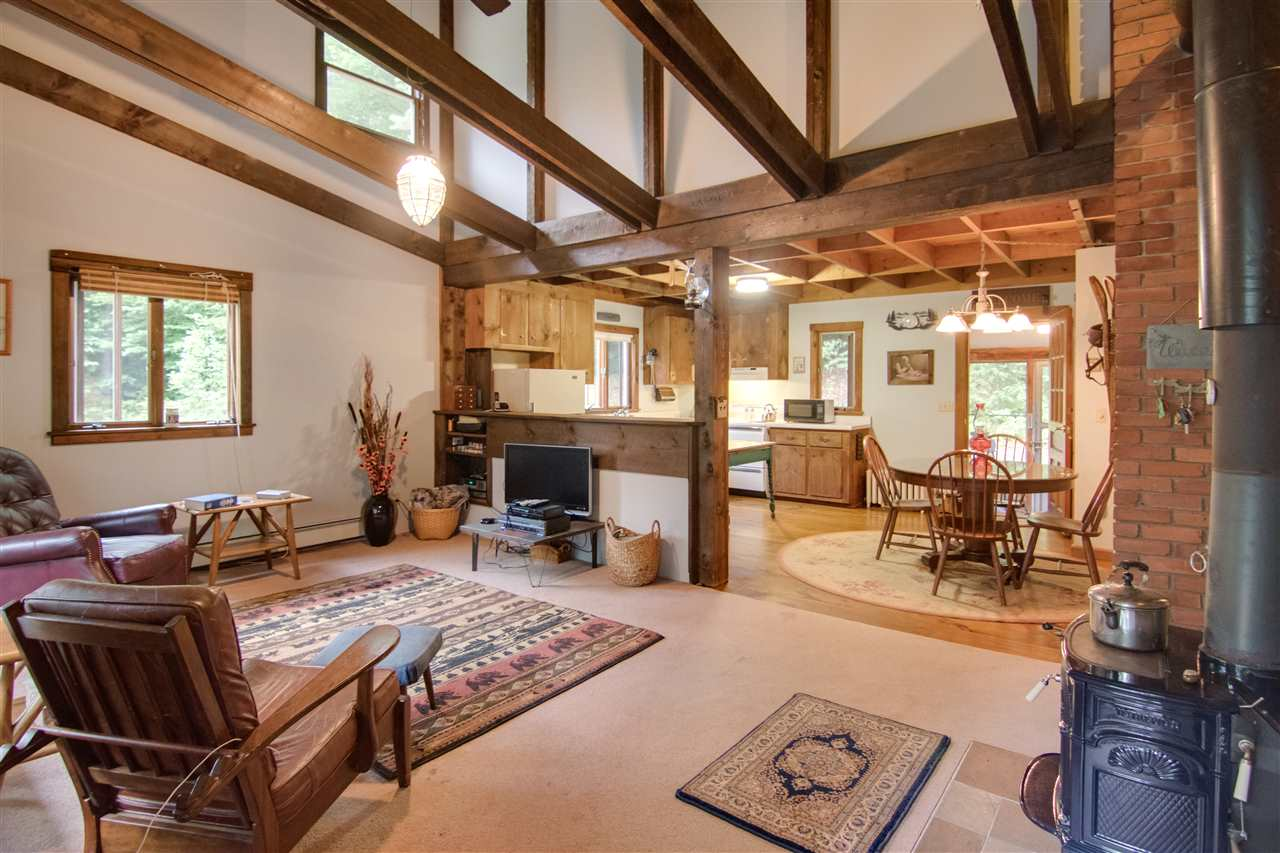 HOLDERNESS NH Home for sale $349,900