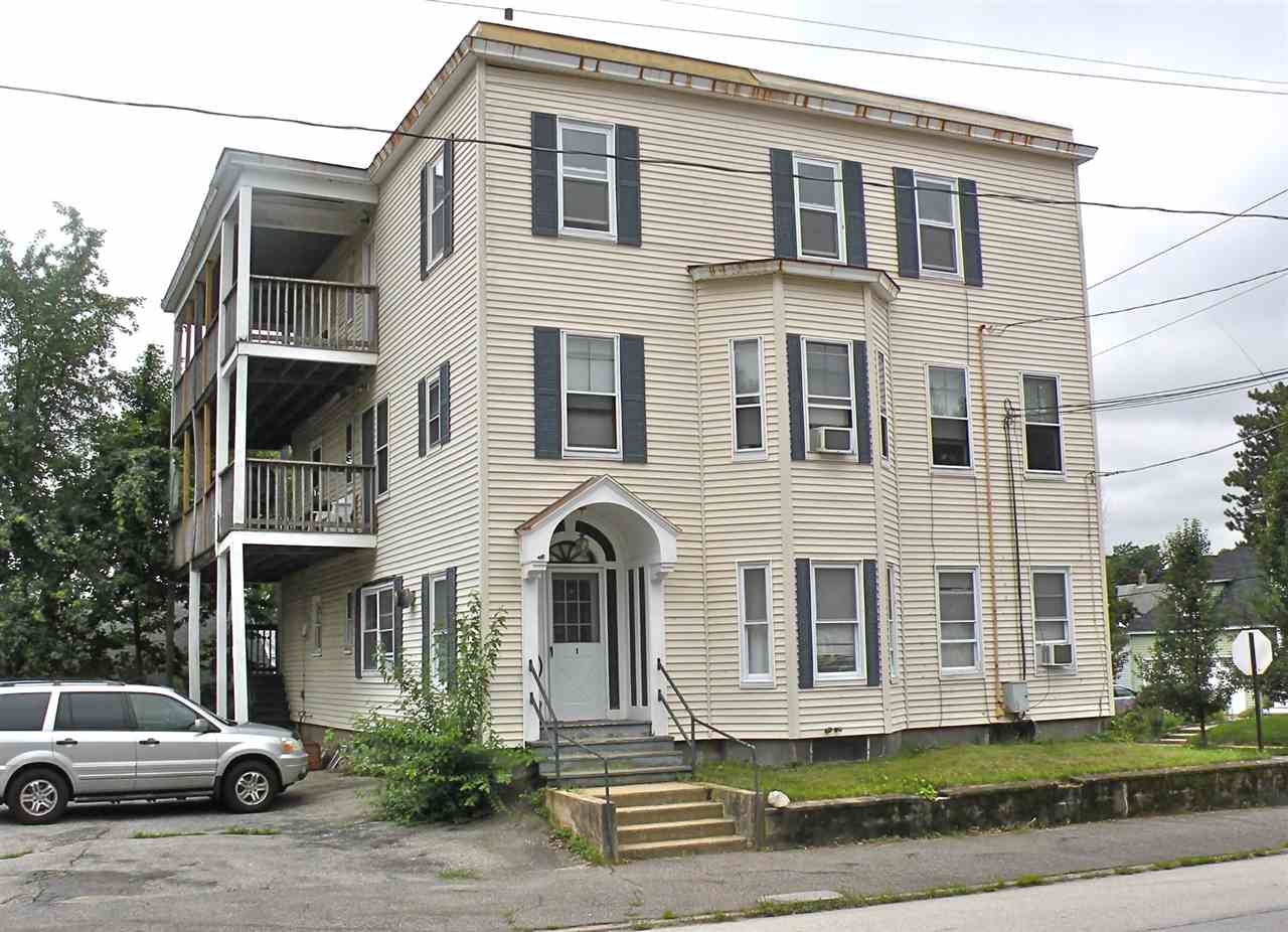 MANCHESTER NHMulti-Family for rent $Multi-Family For Lease: $900 with Lease Term
