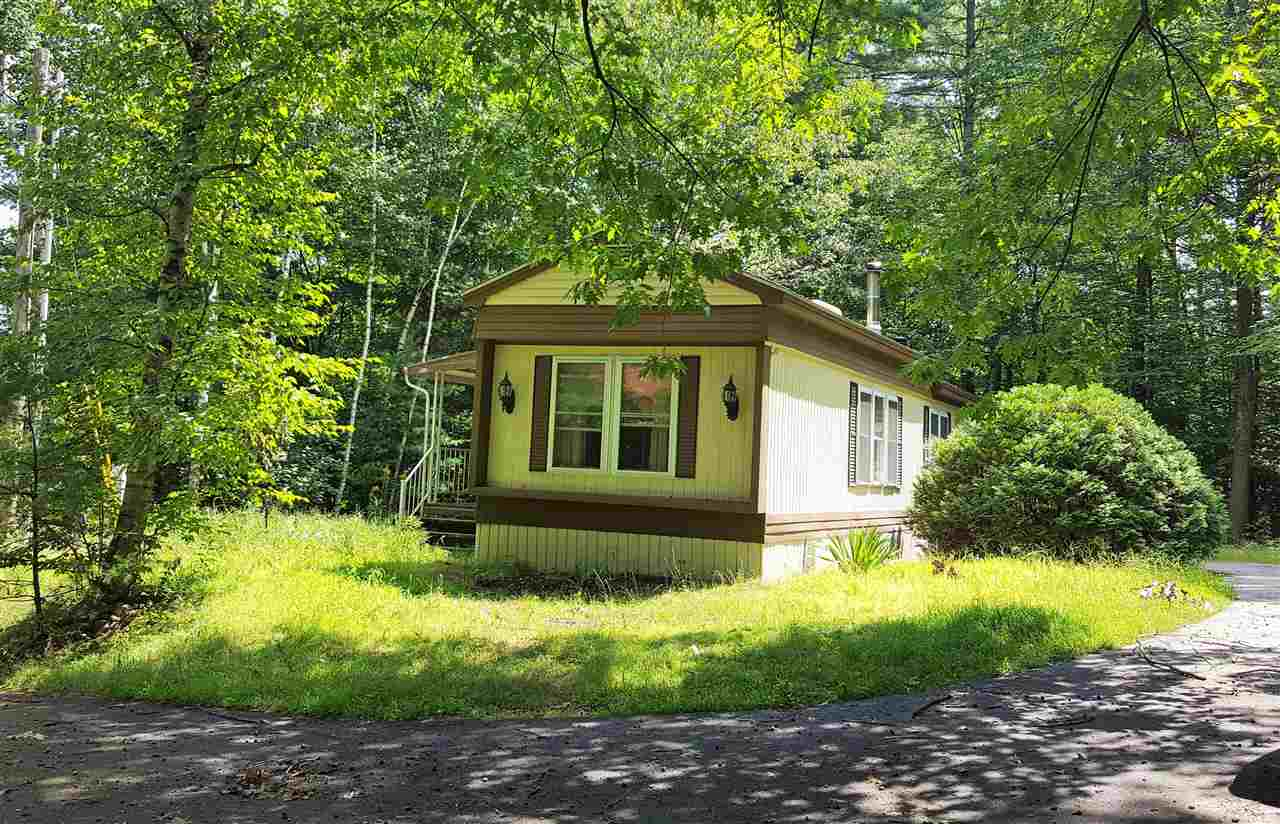 Real Estate  in Milton NH