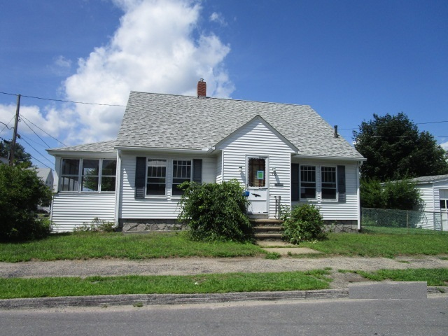 Manchester NHHome for sale $List Price is $171,000