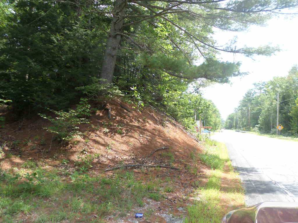 DANBURY NH LAND  for sale $$36,500 | 6.9 Acres  | Price Per Acre $0  | Total Lots 2