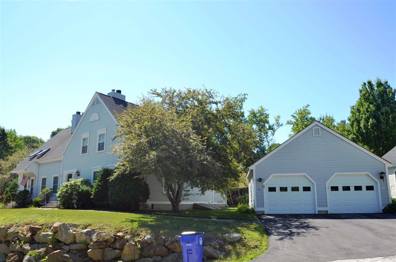 image of Goffstown NH Condo | sq.ft. 2550