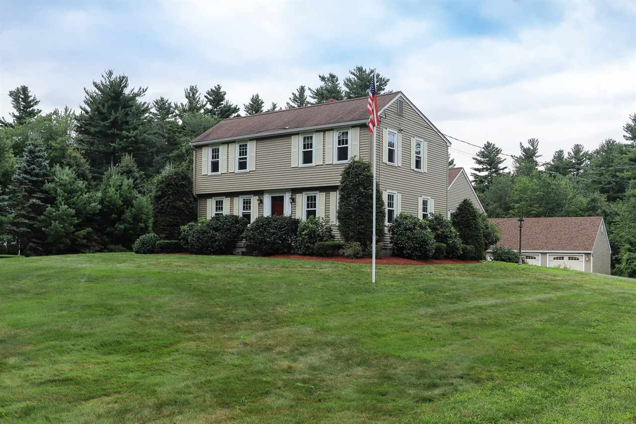 Photo of 250 Kent Farm Rd. Road Hampstead NH 03841