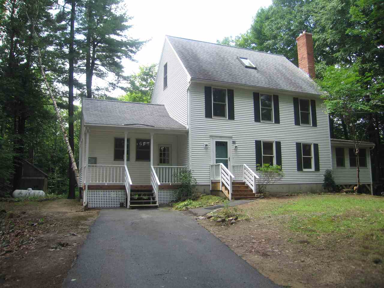 Wilton NHHome for sale $List Price is $259,900