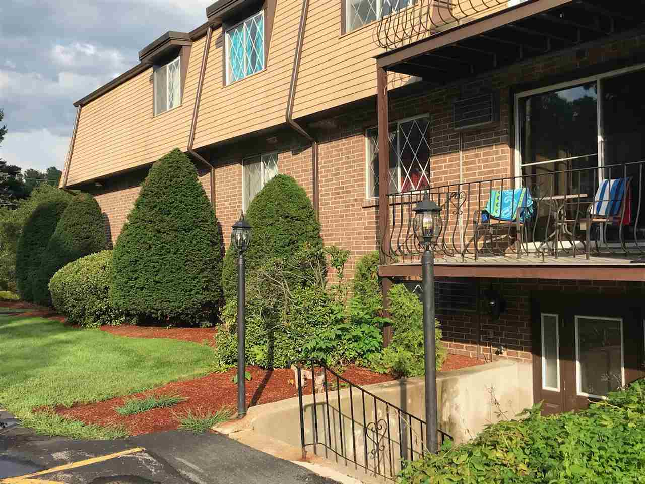 image of Derry NH Condo | sq.ft. 648