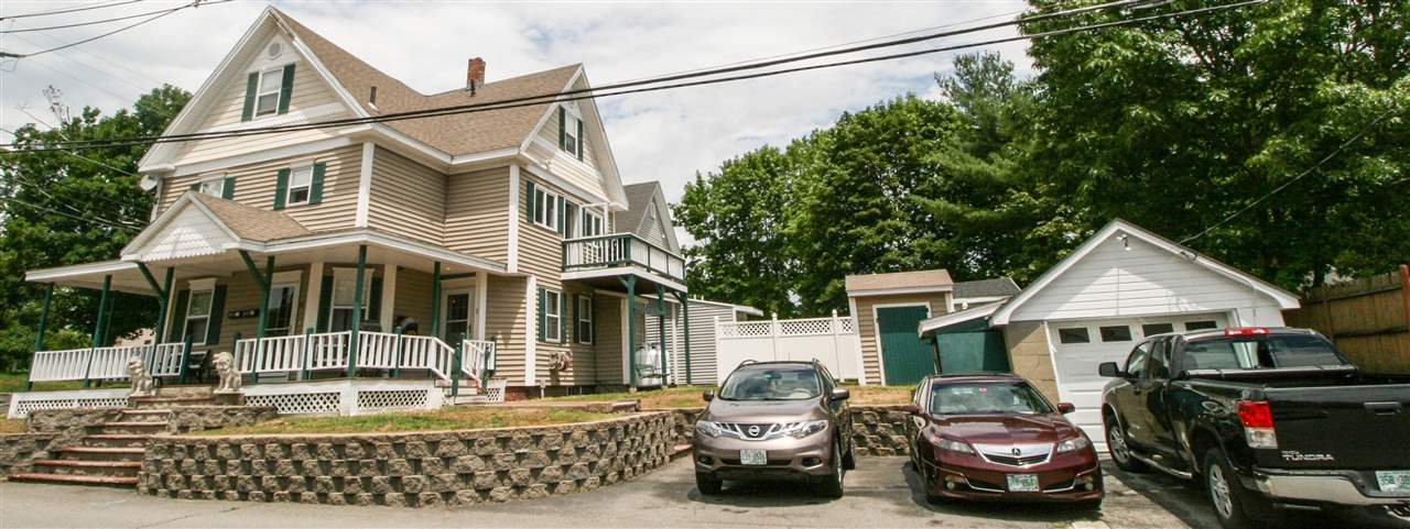image of Derry NH  2 Unit Multi Family | sq.ft. 8382
