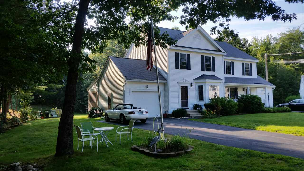 Amherst NHCondo for sale $List Price is $244,900
