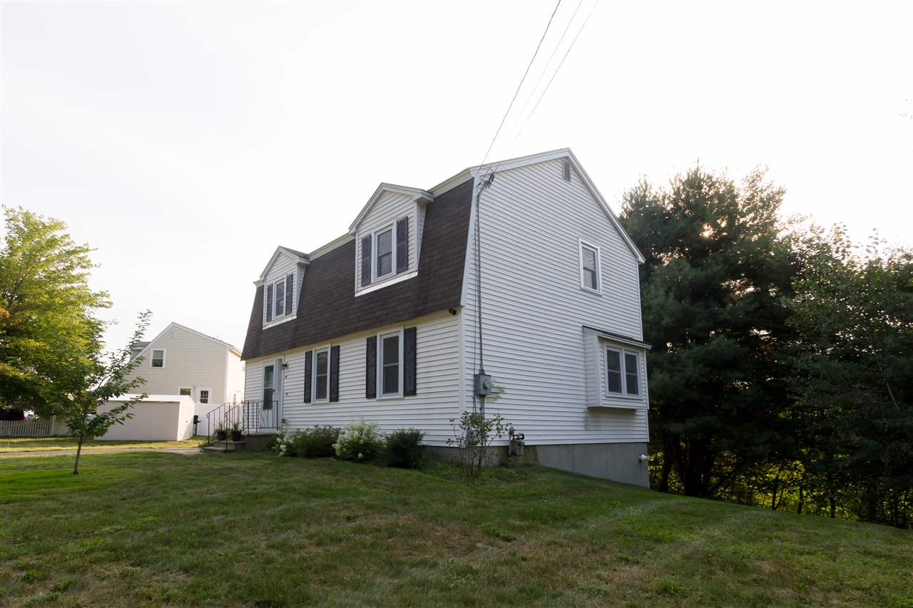 MANCHESTER NH Home for sale $$279,900 | $182 per sq.ft.