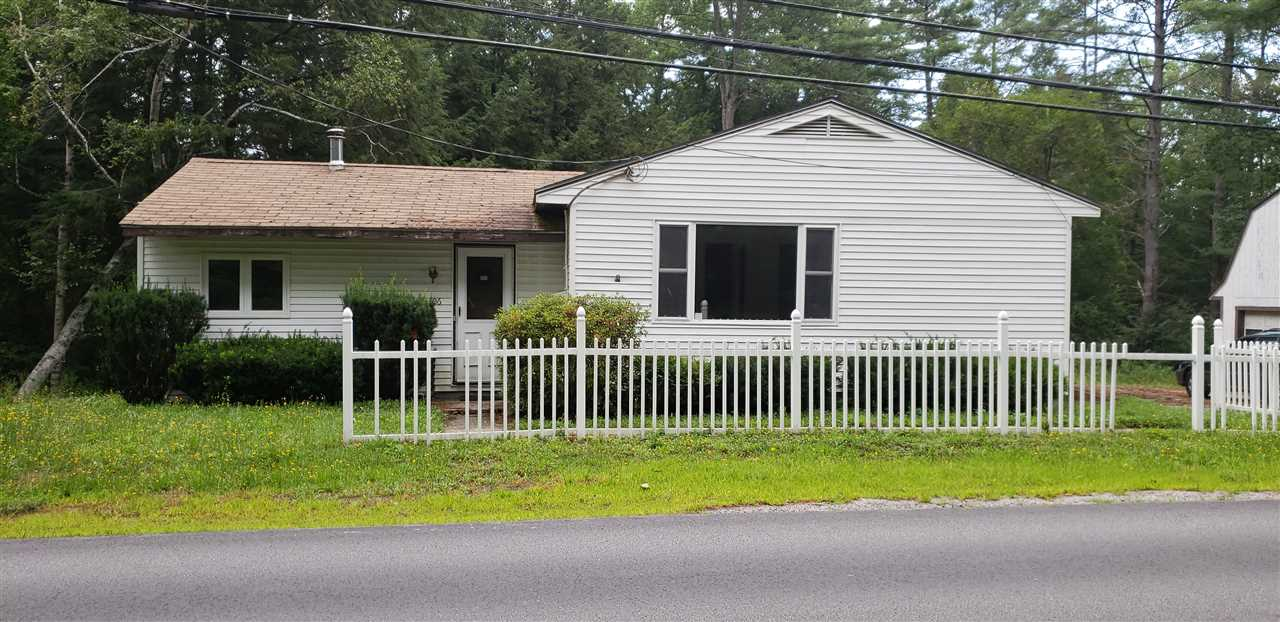 NEWPORT NH Home for sale $$72,900 | $81 per sq.ft.