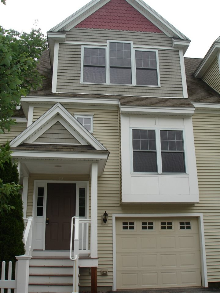 image of Manchester NH Condo | sq.ft. 1710