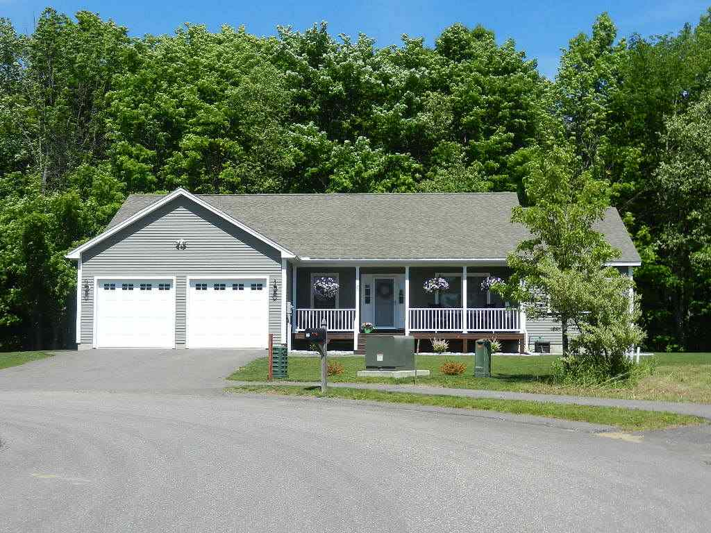 NEW HAMPTON NH  Home for sale $359,900