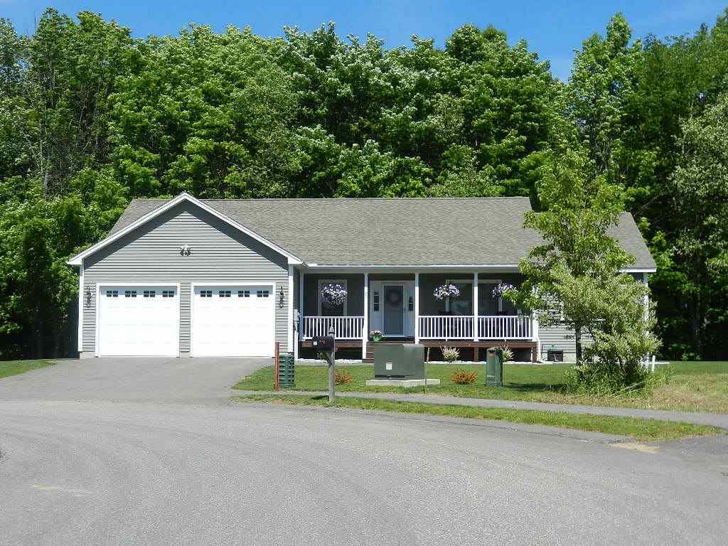 NEW HAMPTON NH Home for sale $359,900