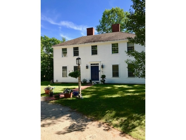 WOLFEBORO NH Home for sale $575,000