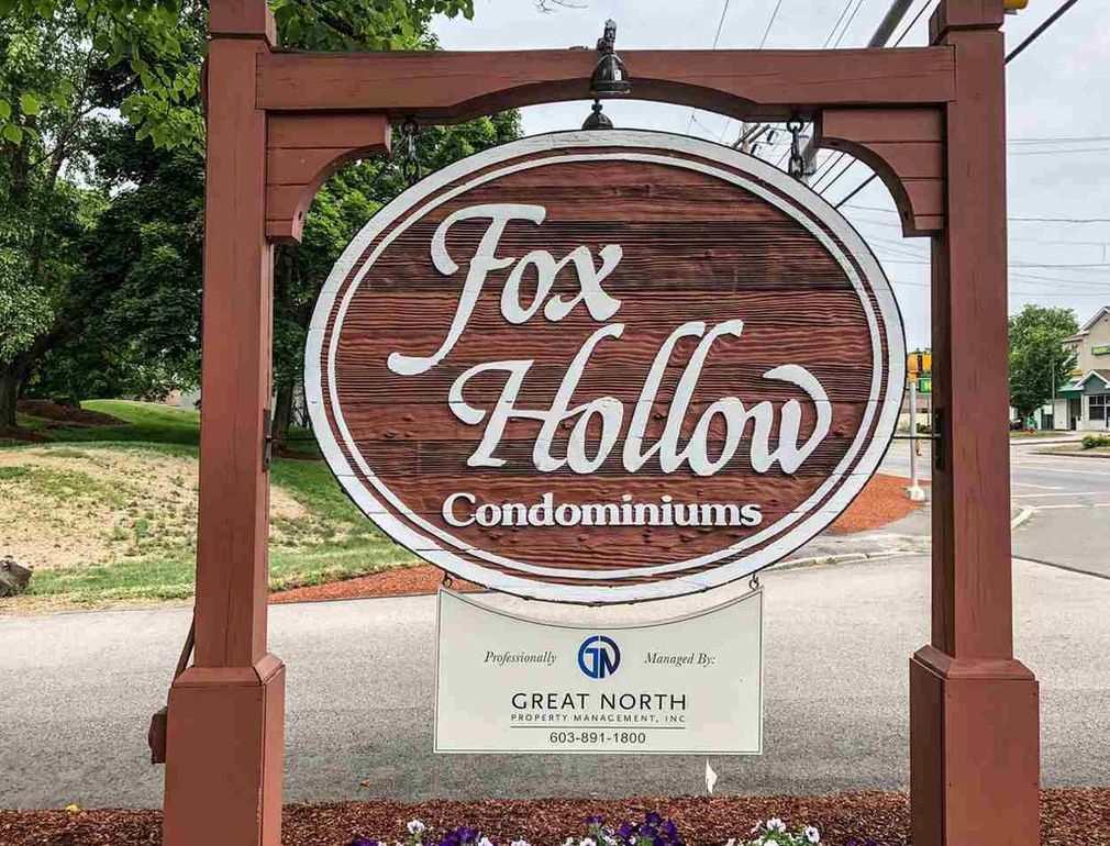image of Hudson NH Condo | sq.ft. 1457