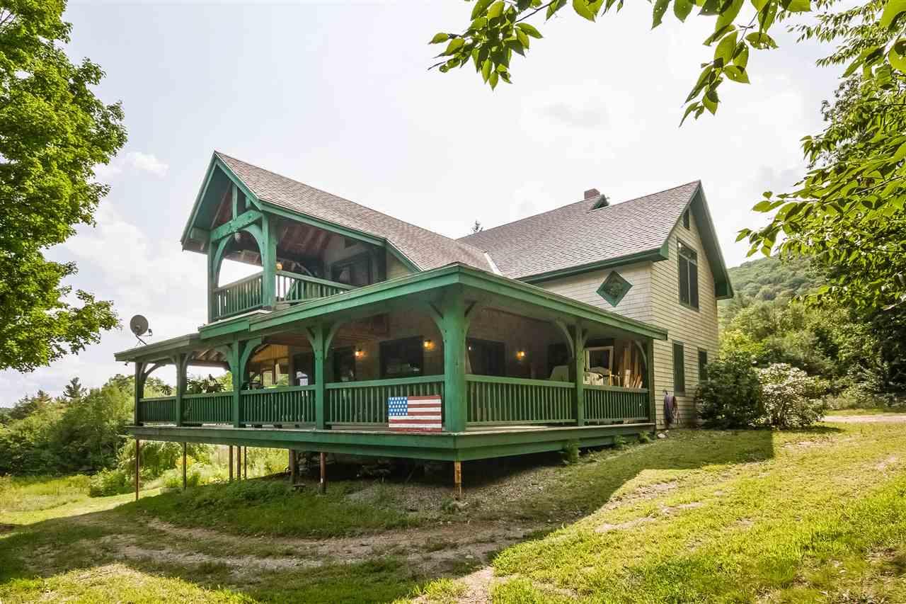 Tuftonboro NHHorse Farm | Property