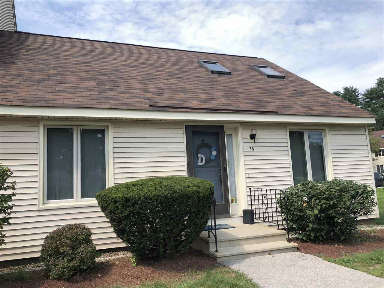 image of Manchester NH Condo | sq.ft. 1420