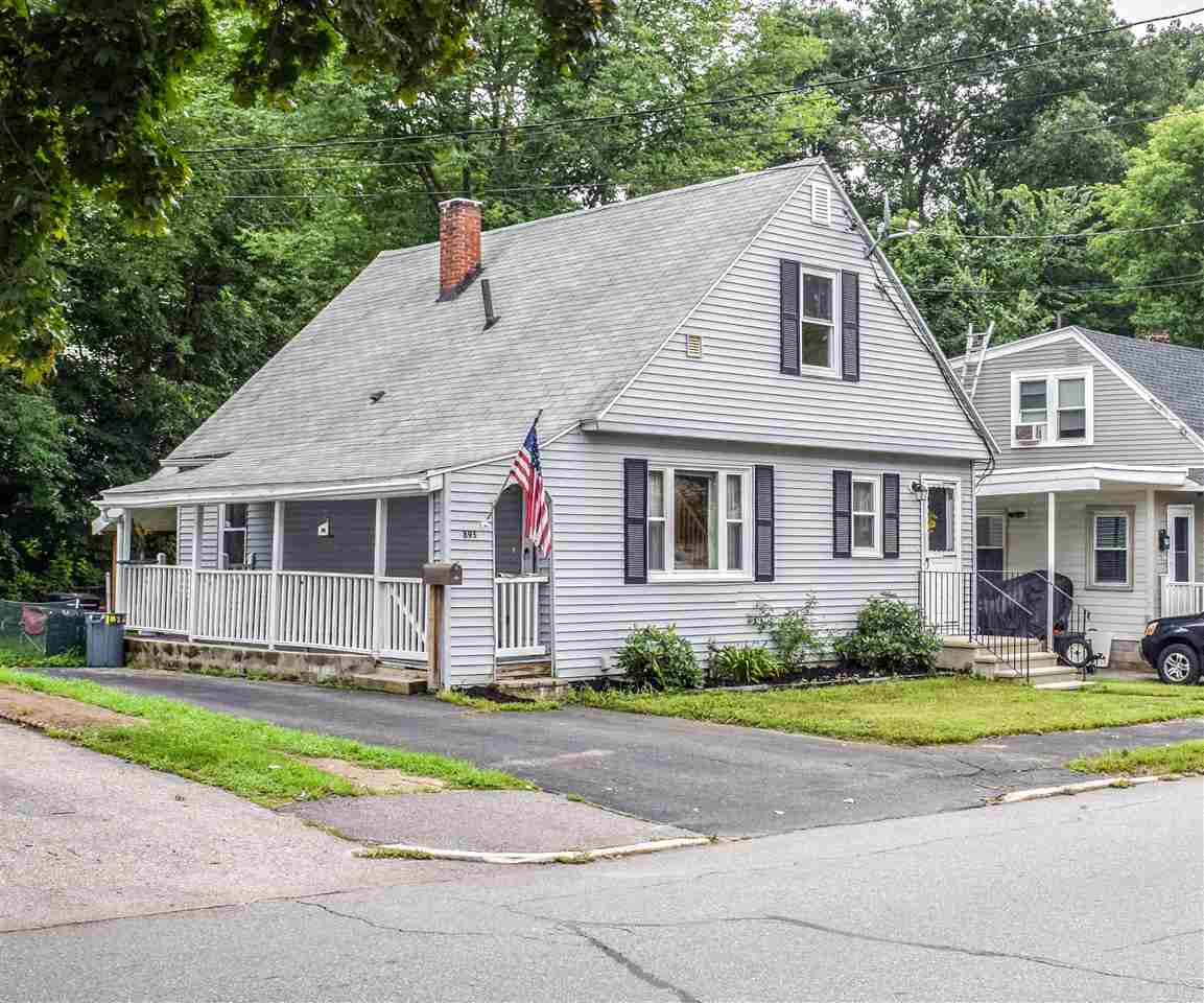 MANCHESTER NH Home for sale $$219,900 | $201 per sq.ft.