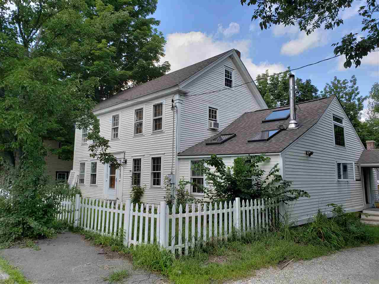 Greenville NH Home for sale $List Price is $169,900