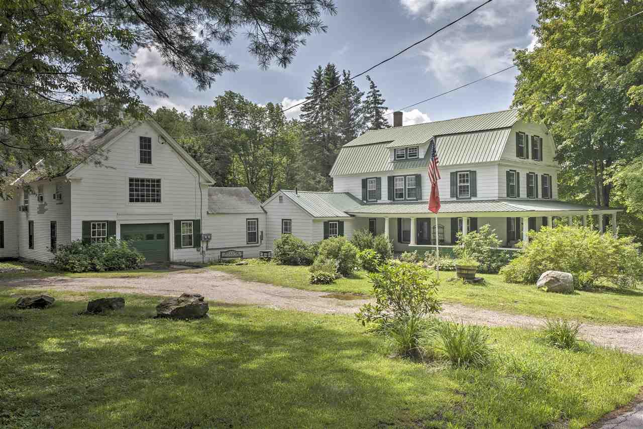 Harrisville NHHorse Farm | Property