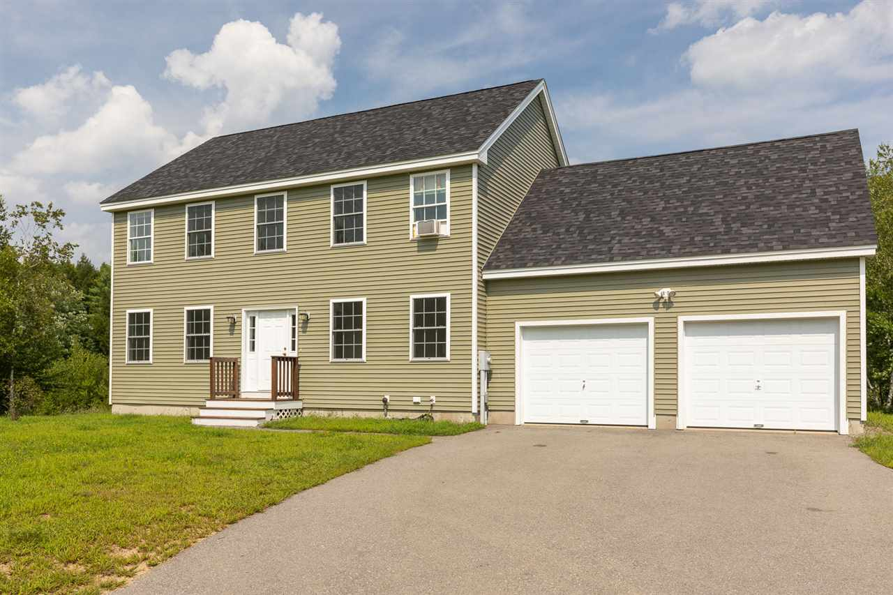 Fremont NH Home for sale $List Price is $359,900