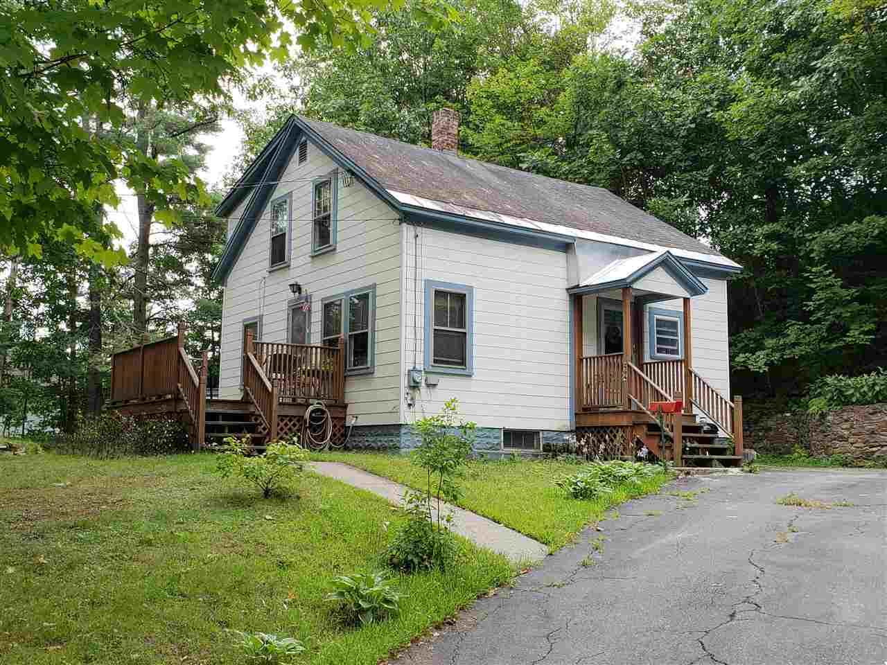 CLAREMONT NH Home for sale $$104,900 | $96 per sq.ft.