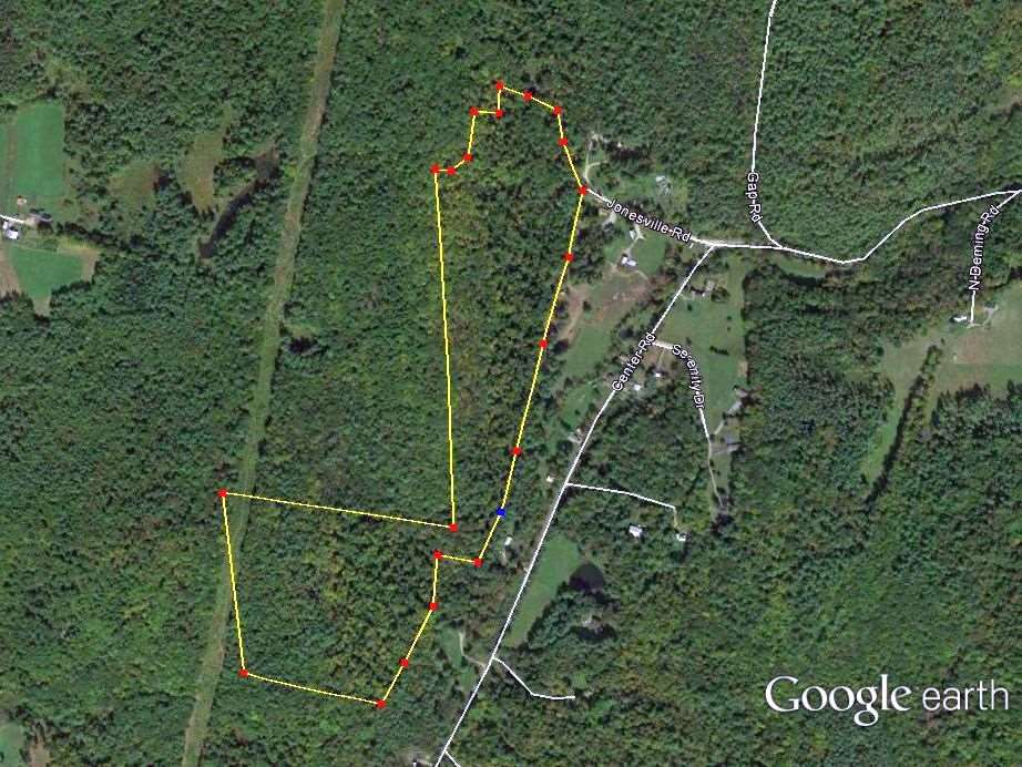 Cornish NH 03745Land for sale $List Price is $54,623