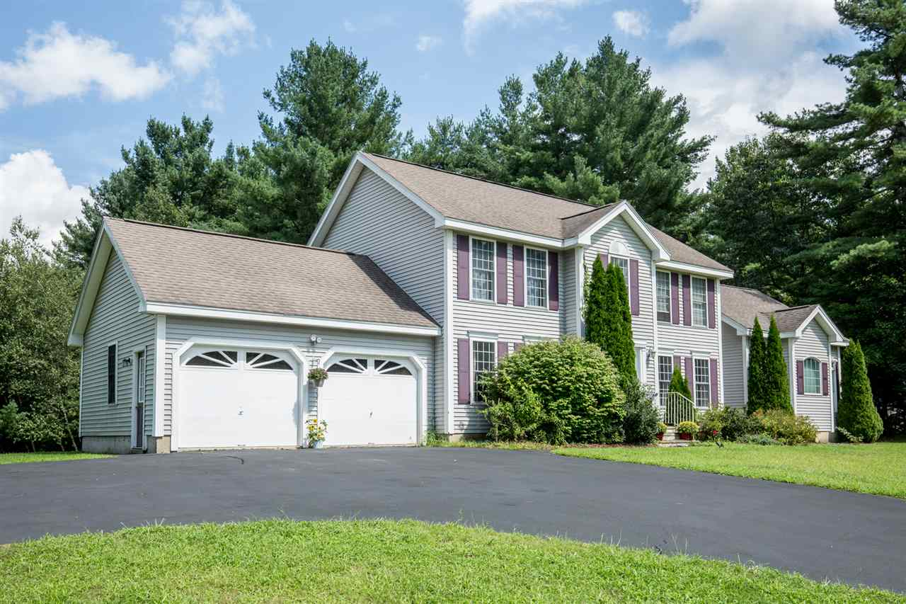 Litchfield NHHome for sale $List Price is $414,900
