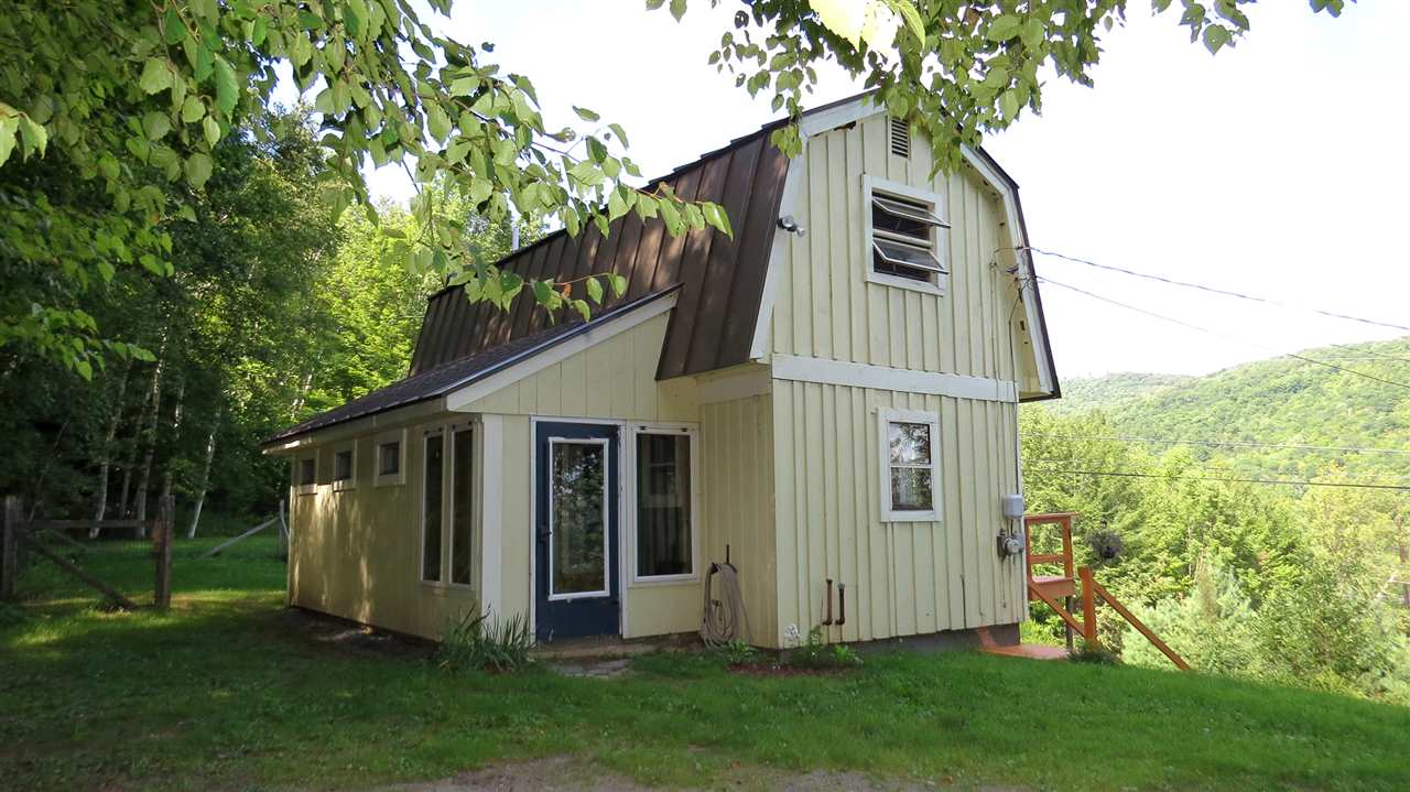 CHESTER VTHome for sale $$129,500 | $141 per sq.ft.