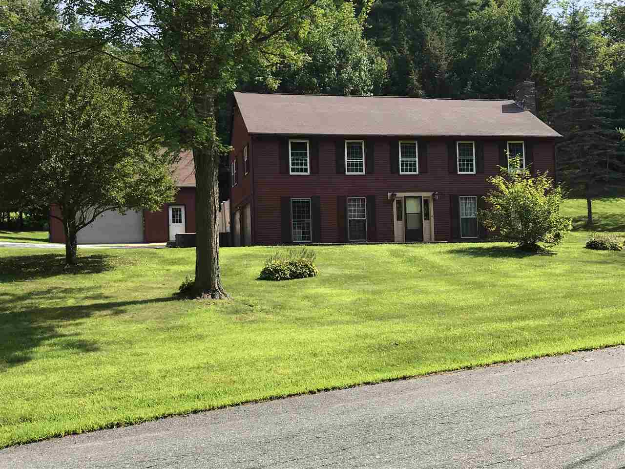 CLAREMONT NH Home for sale $$158,500 | $107 per sq.ft.