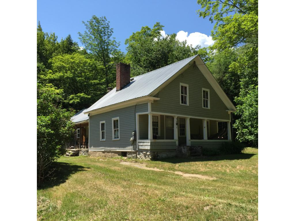 GRAFTON VT Home for sale $$129,000 | $98 per sq.ft.