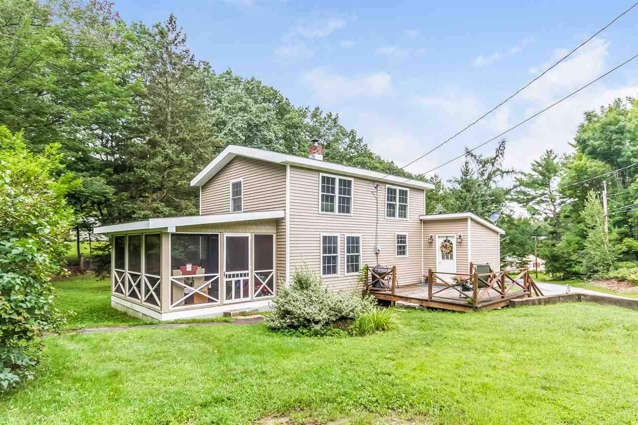 Pembroke NH Home for sale $List Price is $222,000