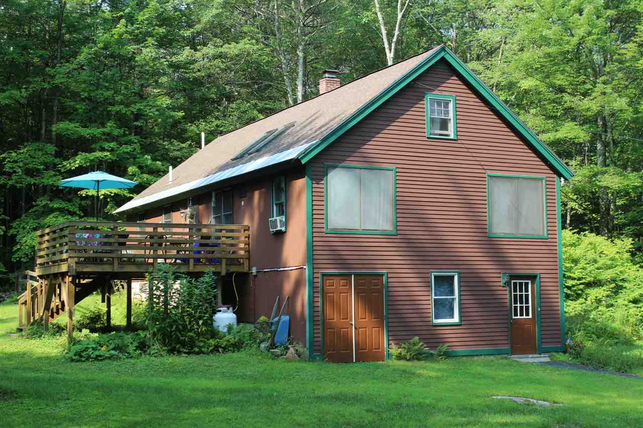 Chichester NH Home for sale $List Price is $238,000