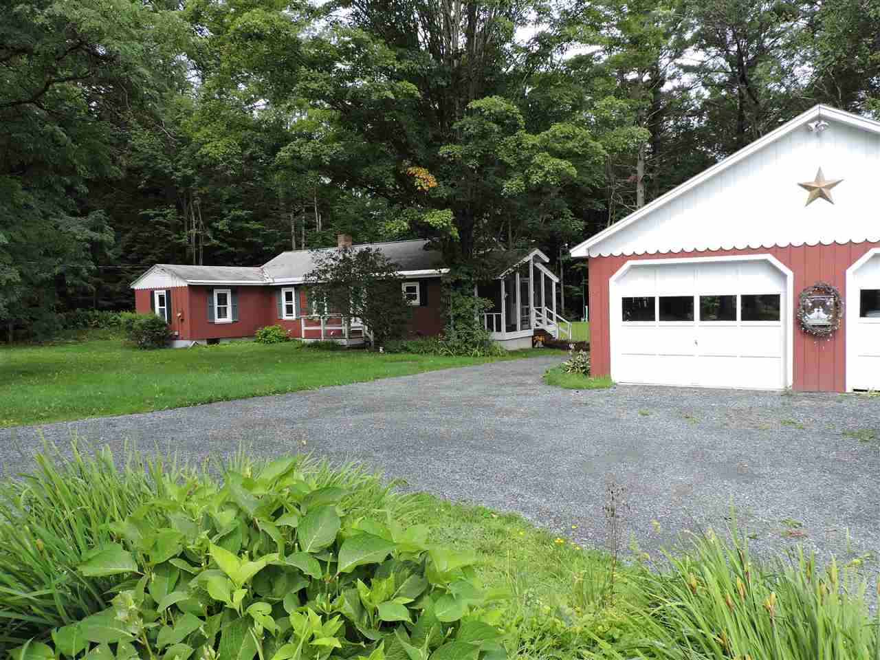 ENFIELD NH Home for sale $$175,000 | $145 per sq.ft.