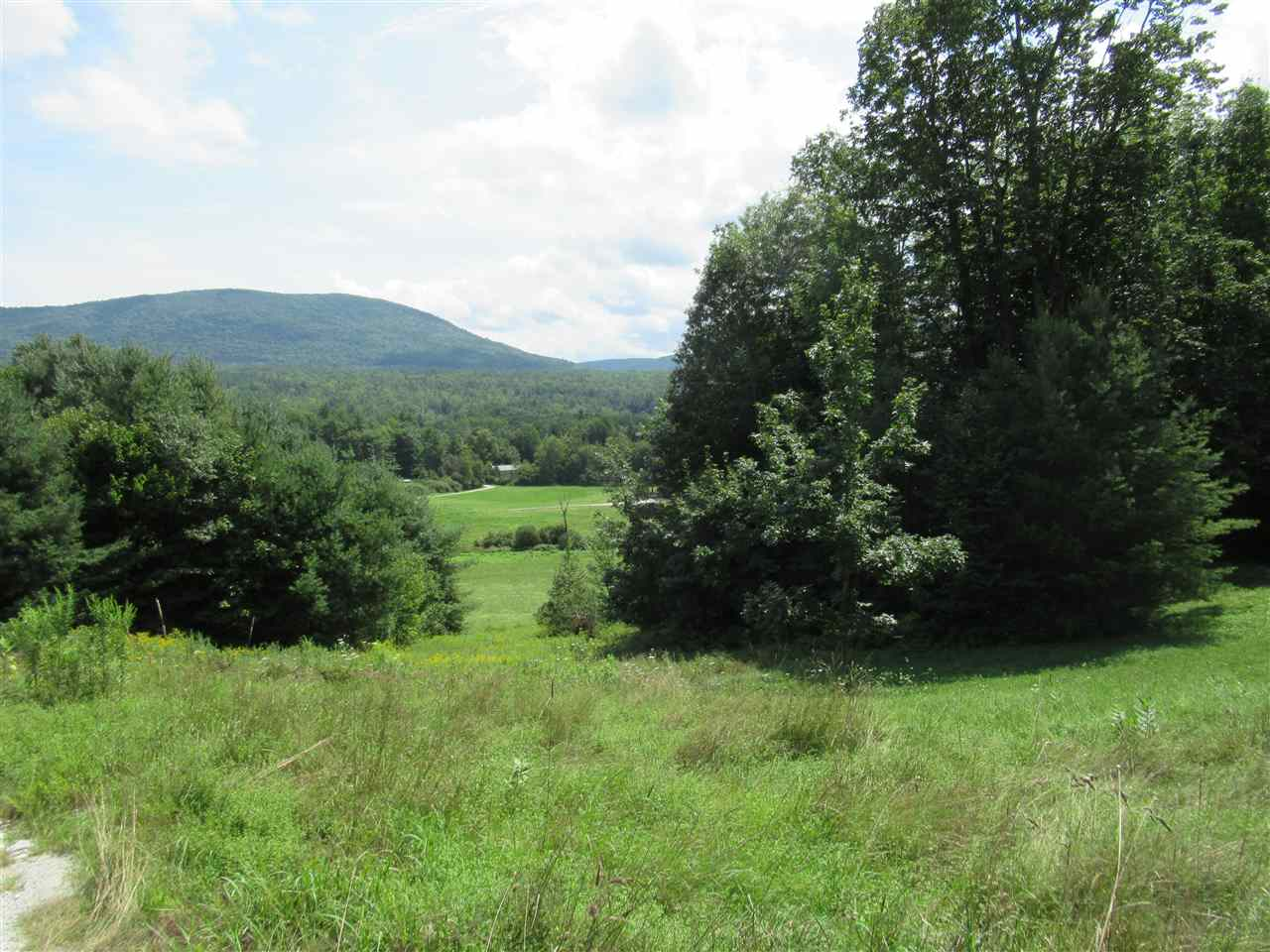 WALLINGFORD VT LAND  for sale $$94,900 | 9.25 Acres  | Price Per Acre $0