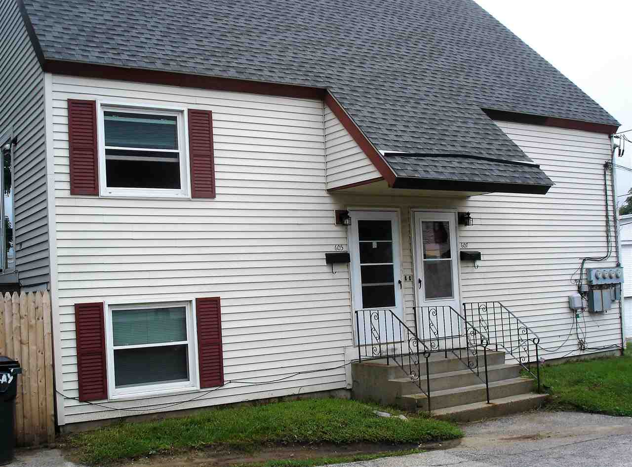 Manchester NHMulti Family for sale $List Price is $219,000