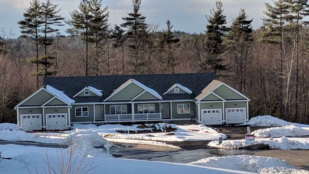 Chester NH Condo for sale $List Price is $339,900