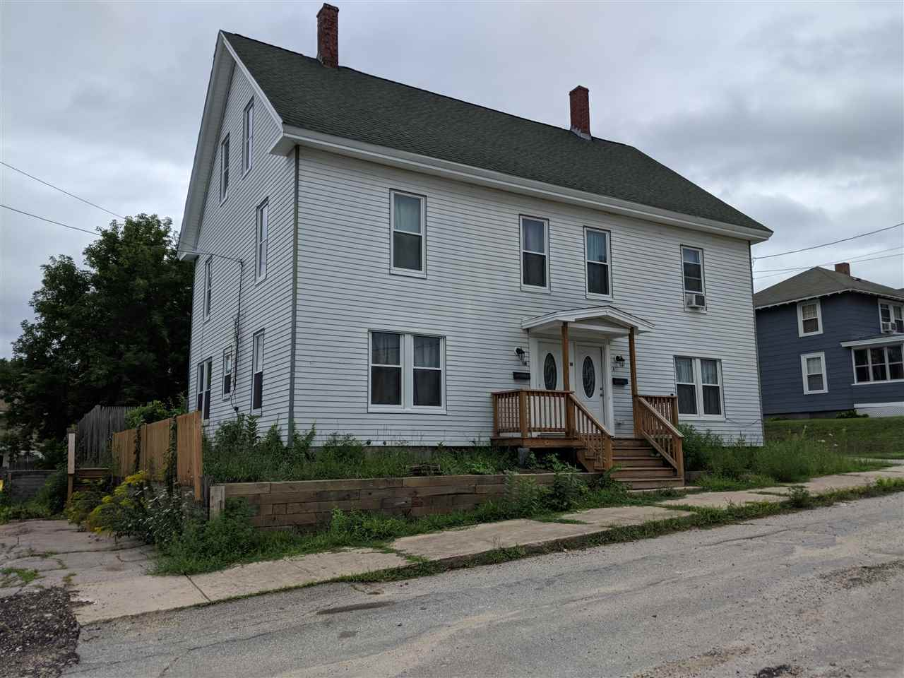 Allenstown NH Multi Family for sale $List Price is $267,000