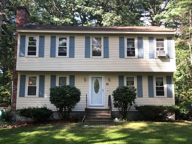 Londonderry NH Home for sale $List Price is $319,900