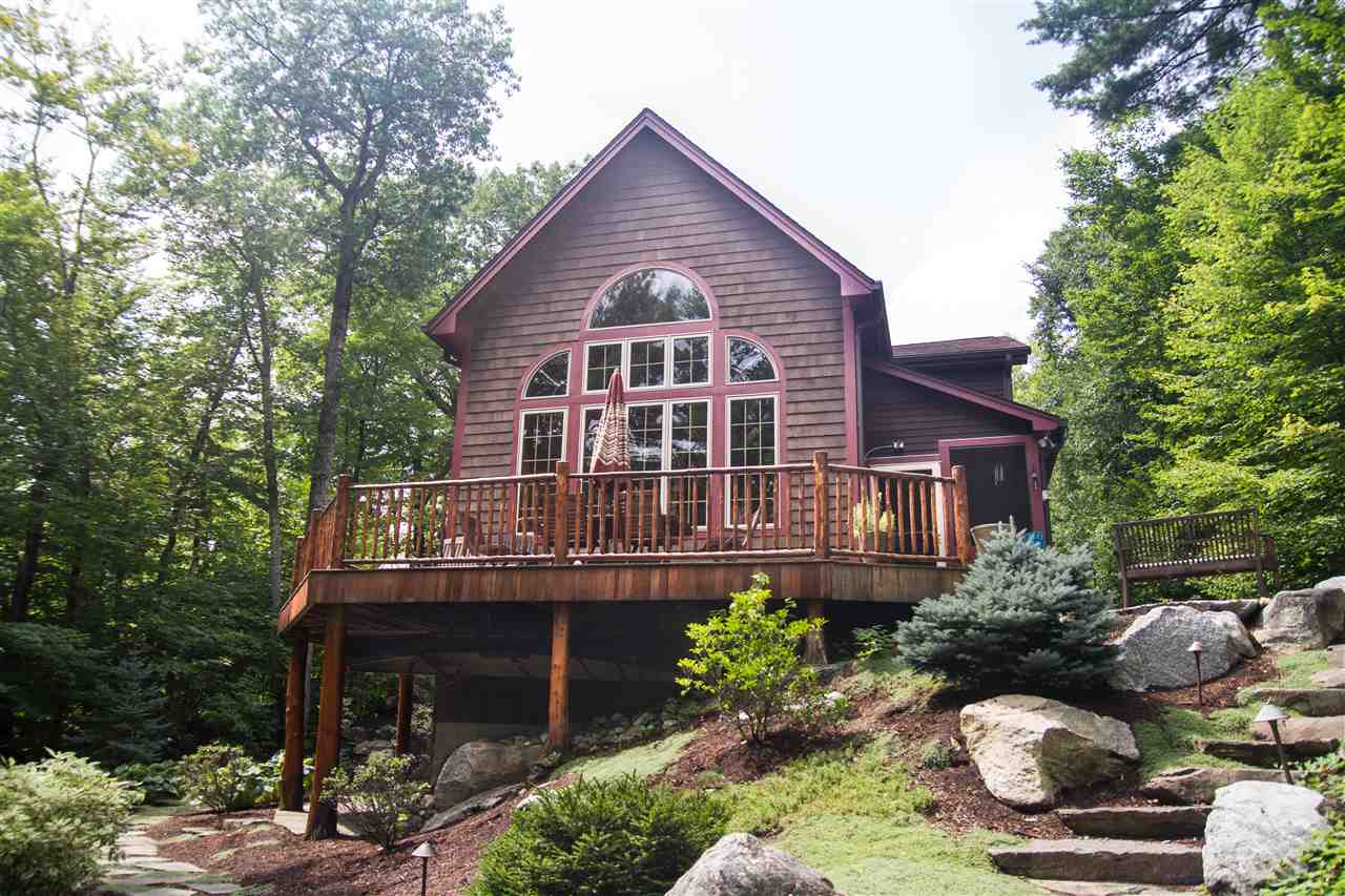 MOULTONBOROUGH NH  Home for sale $1,249,000