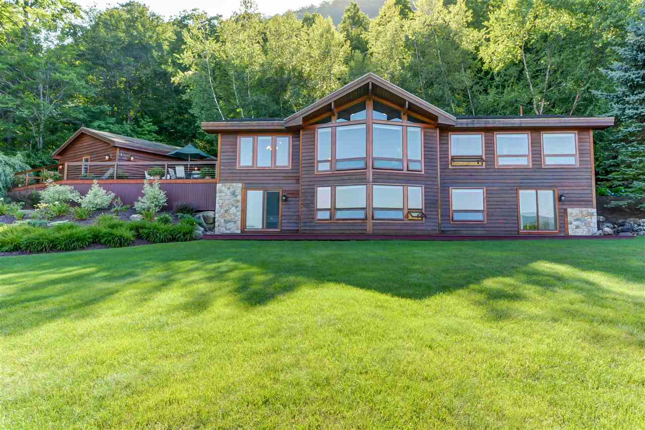 HEBRON NH Home for sale $769,000